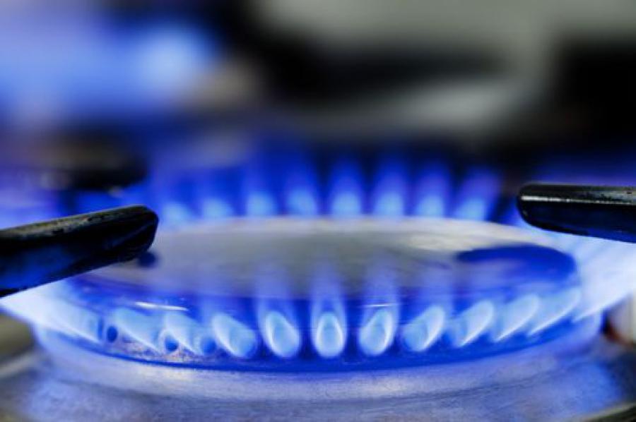 Газ дошёл до всех пяти домов в Беле-Кушальском