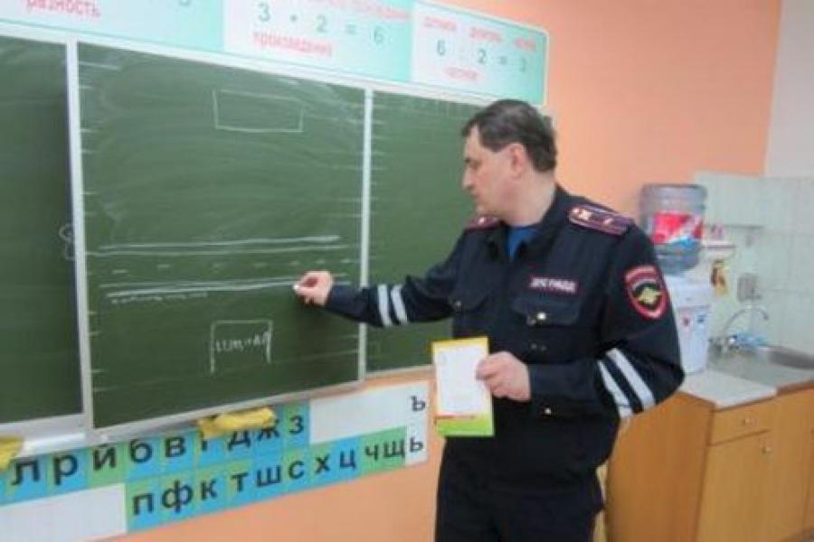 В Твери прошла «Неделя дорожной безопасности»