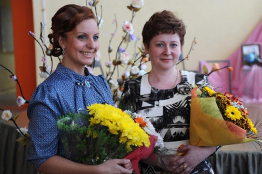Названы победители региональных педагогических конкурсов