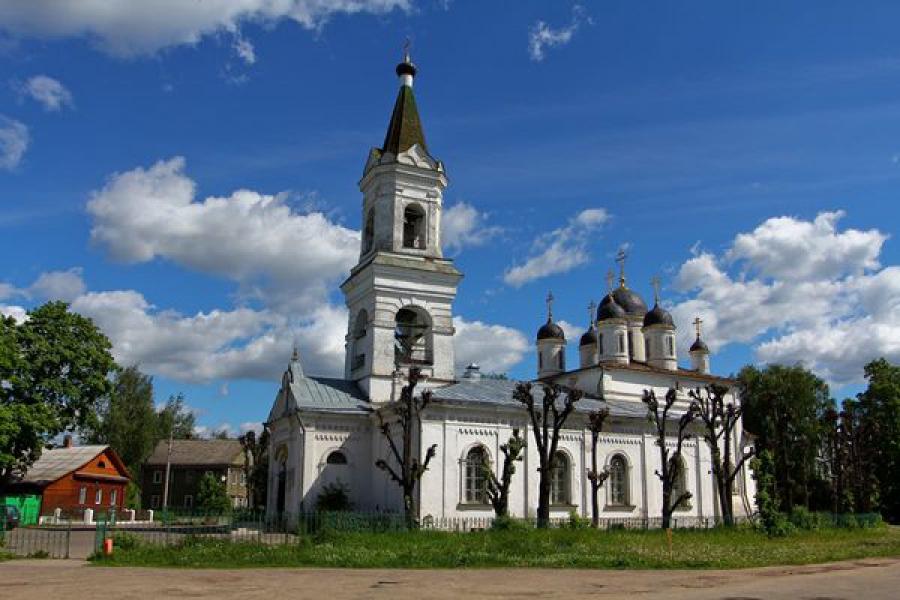 В праздник Троицы в Твери пройдет большой фестиваль