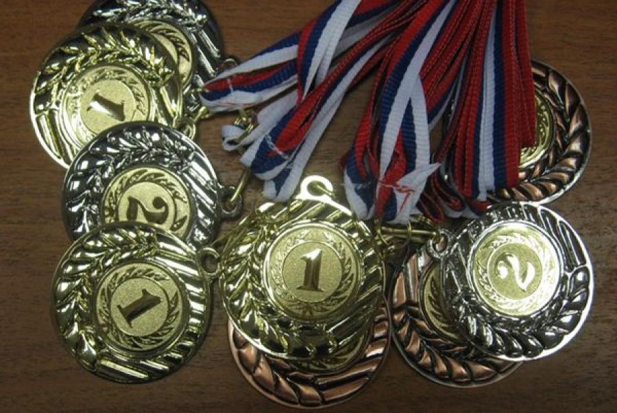 Увеличено финансирование стипендий спортсменам и тренерам Верхневолжья
