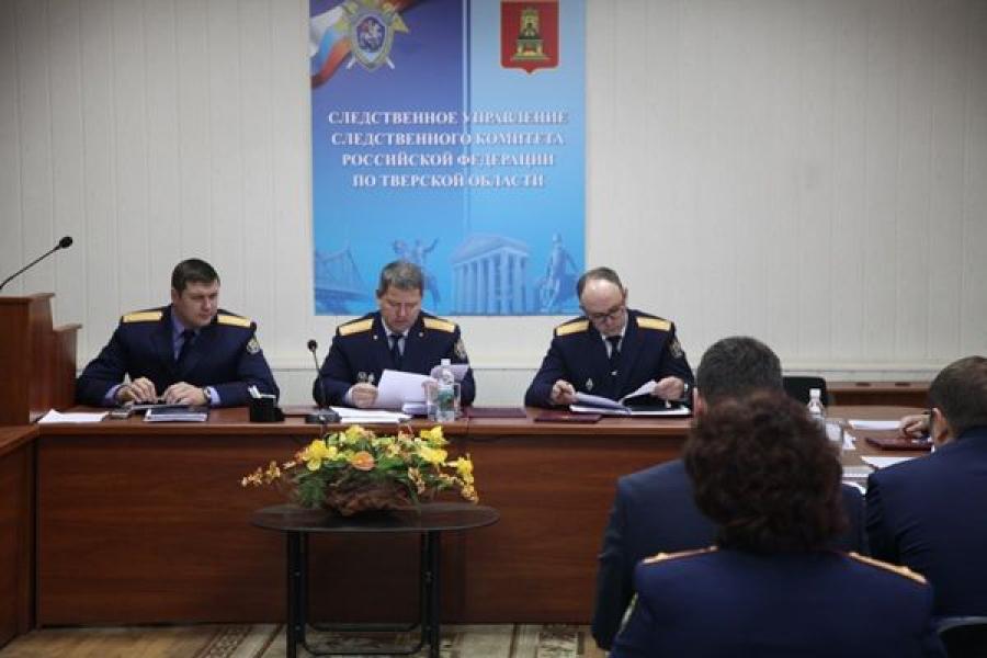 В Тверской области увеличилось число изнасилований
