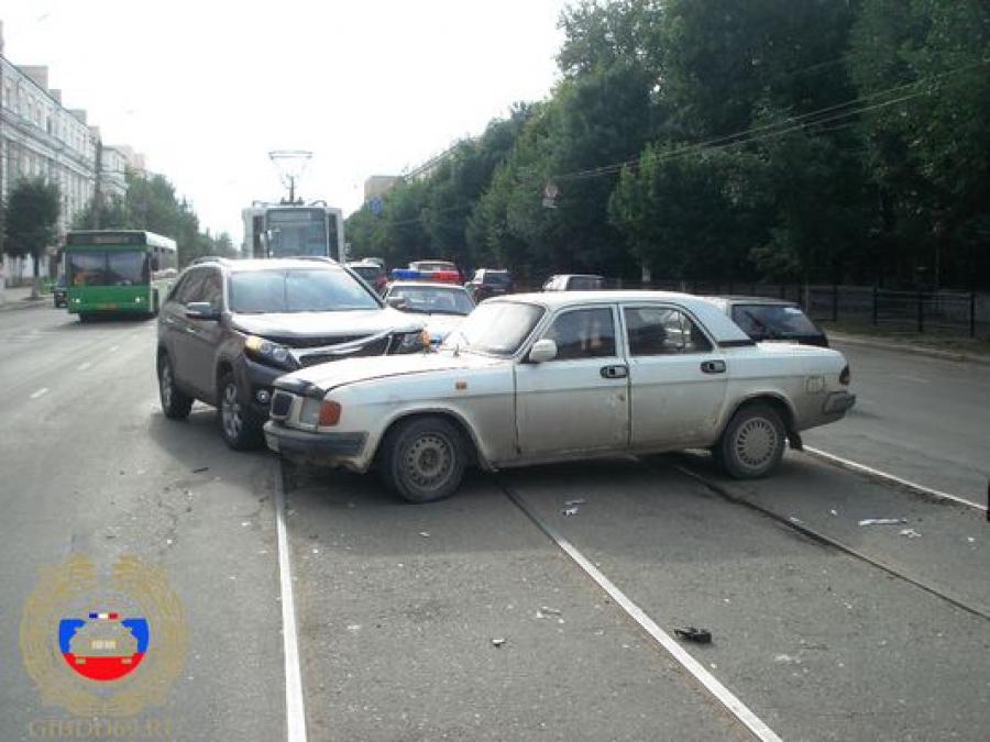 Три человека погибли на дорогах региона за три дня