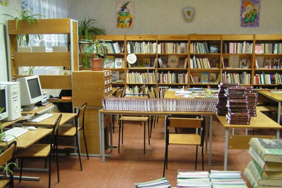 Библиотеки Тверской области получат 2,5 млн рублей на компьютерное оборудование