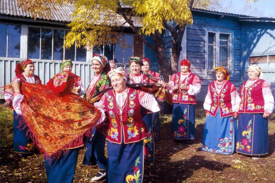 Сельскую культуру поощрят рублем