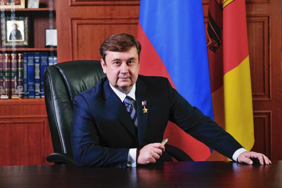 Губернатор: В Послании Президента содержатся инициативы, важные для региона