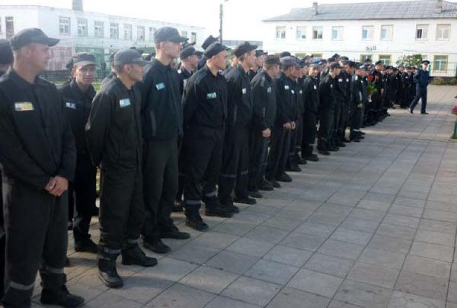 В Тверской области более 1000 осужденных сели за парты 1 сентября