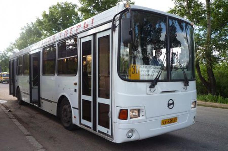 Тверские автобусы могут встать