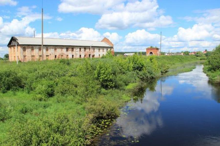 Желтиков монастырь включен в реестр объектов культурного наследия