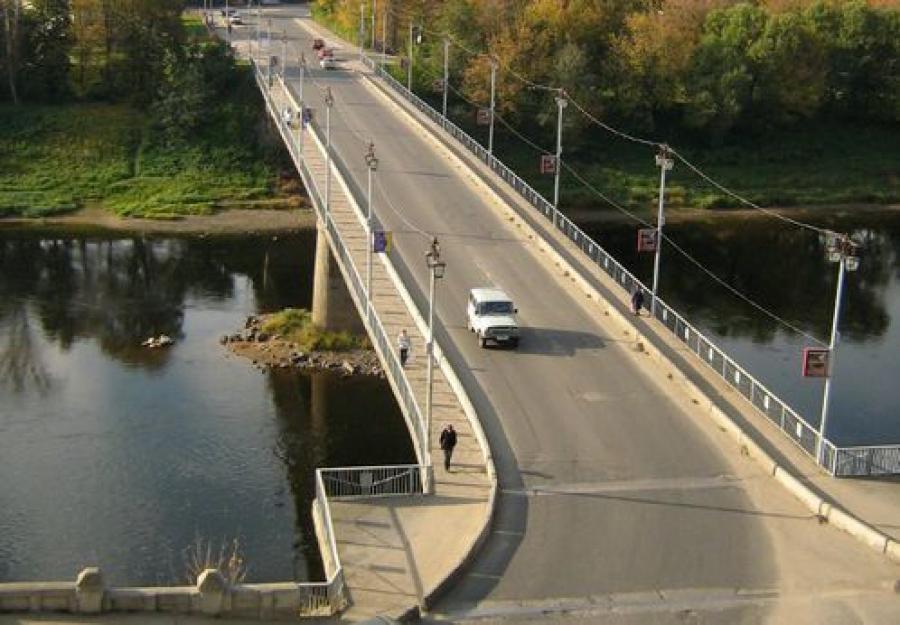К 800-летию в Ржеве отремонтируют мосты и реконструируют сеть водоснабжения