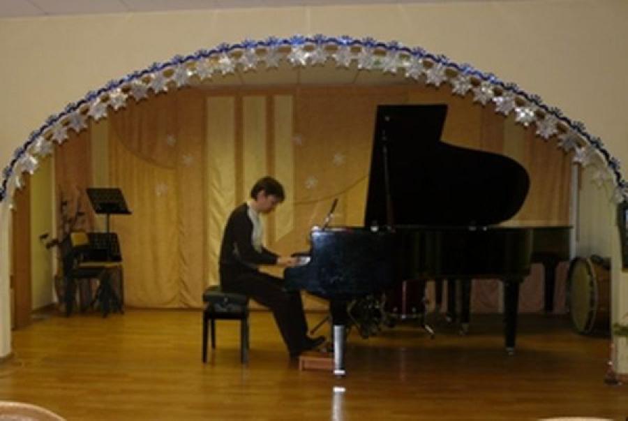 В Твери презентовали сборник произведений композиторов города