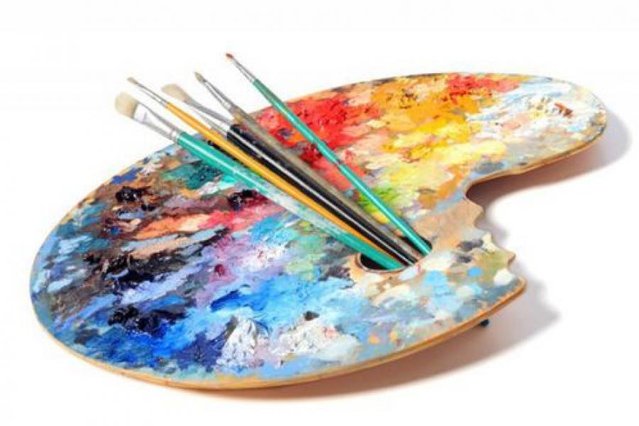 Выставка начинающих художников открывается в Твери