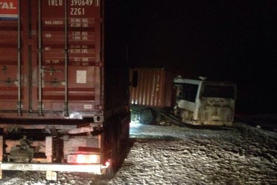 Избрана мера пресечения для водителя грузовика, обвиняемого в «смертельном» ДТП на трассе М-10