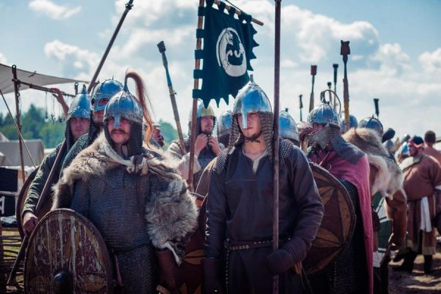 Тверской «Былинный берег» претендует на победу в конкурсе проектов в сфере молодежного событийного туризма