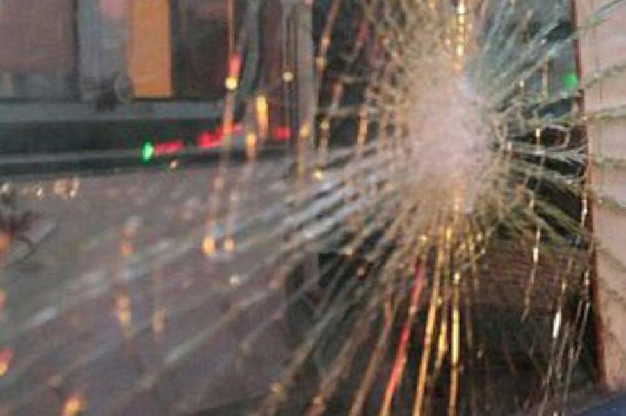 В Твери будут судить хулигана, устроившего стрельбу по транспорту