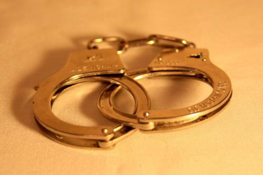 Второй подозреваемый по делу о гибели замначальника тверского УМВД задержан в Санкт-Петербурге
