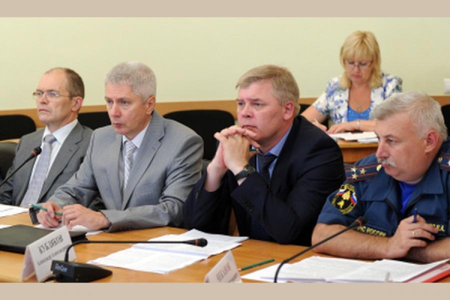 В Тверском регионе будет усиливаться контроль за оборотом алкоголя