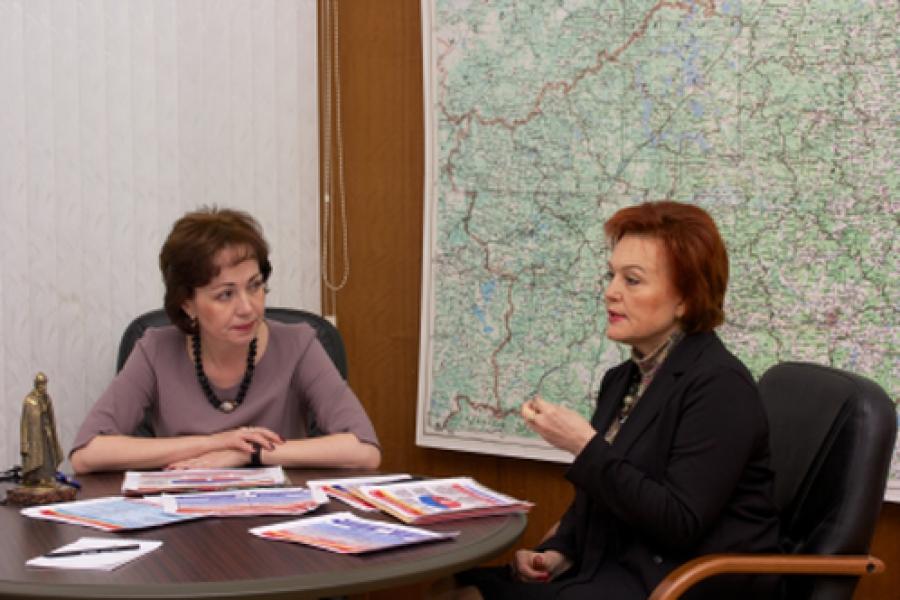 В Тверской области осуществляется 38 региональных социальных выплат