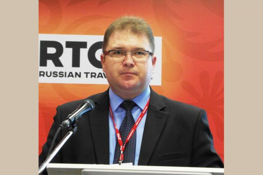 Министр экономического развития Тверской области Иогрь Козин покинул свой пост