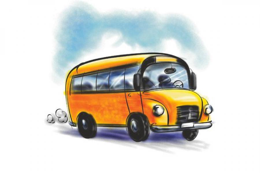 В Тверской области автобусы заменят электрички
