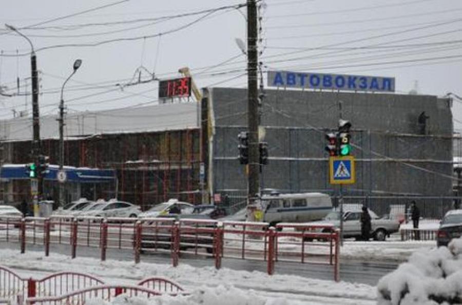 ОАО «Тверьавтотранс» с оперативными мероприятиями посетили правоохранители