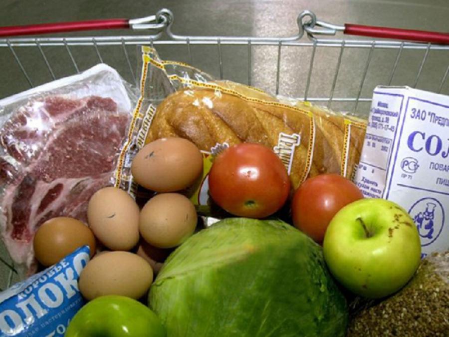В Тверской области резкого роста цен и дефицита продуктов нет