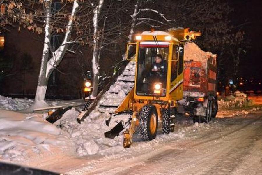 После прокуратуры готовность подрядчиков к работе зимой проверили администрации районов Твери