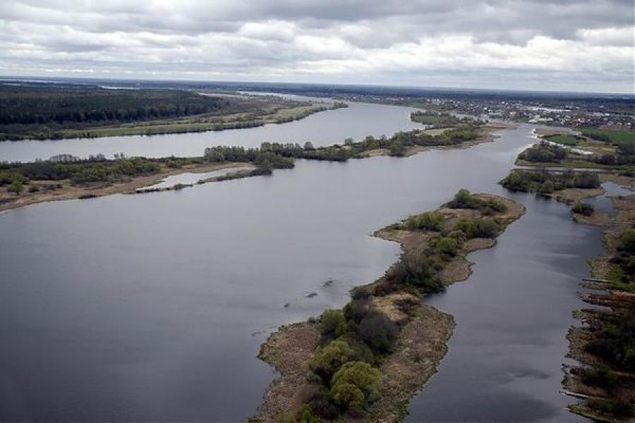 Ученые настаивают на решении проблемы качества воды в Иваньковском водохранилище
