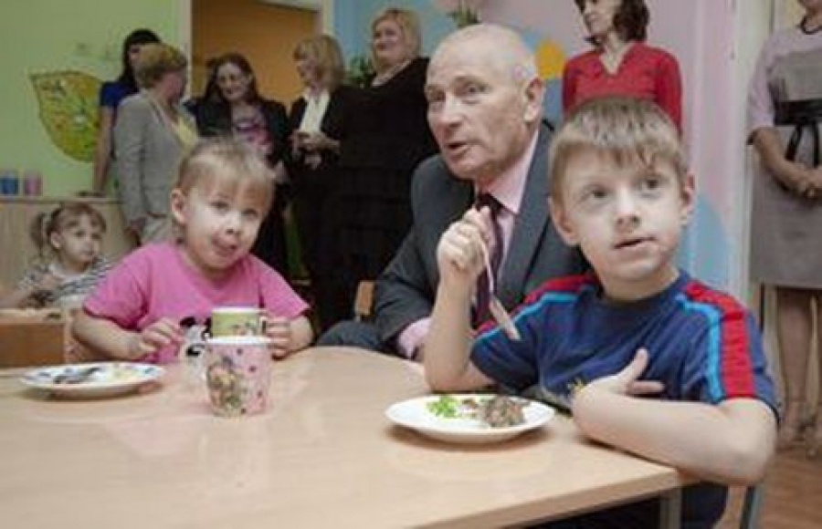 В Твери решена проблема очереди в детские сады?