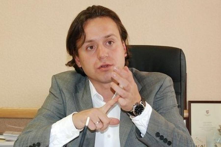 «Артек» возглавил бывший замгубернатора Тверской области