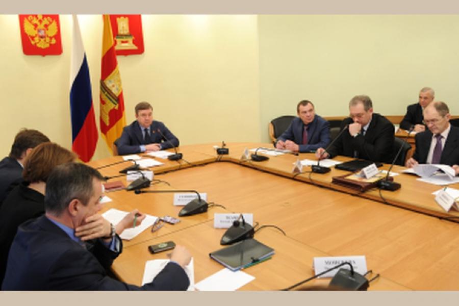 Региональная антитеррористическая комиссия оценила итоги работы муниципалитетов