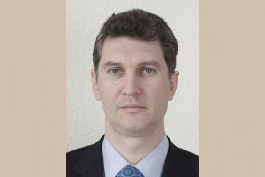 Избит депутат Тверской городской Думы Юрий Лейман