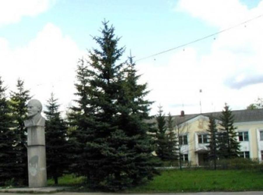 В Тверской области депутат принёс труп собаки главе посёлка