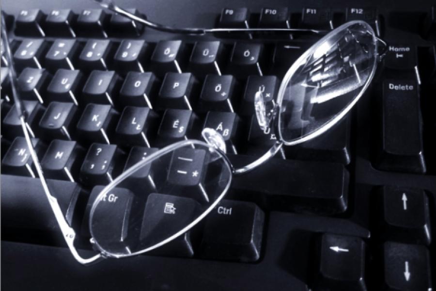 Сайтом Минтранса Тверской области могут пользоваться люди с плохим зрением