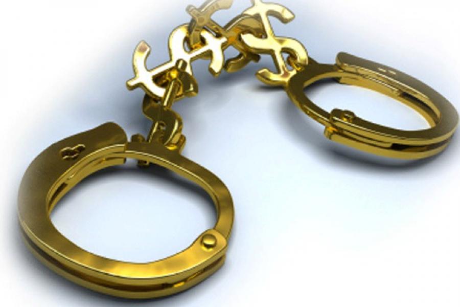 Передано в суд уголовное дело в отношении начальника отдела УФМС в Заволжском районе Твери
