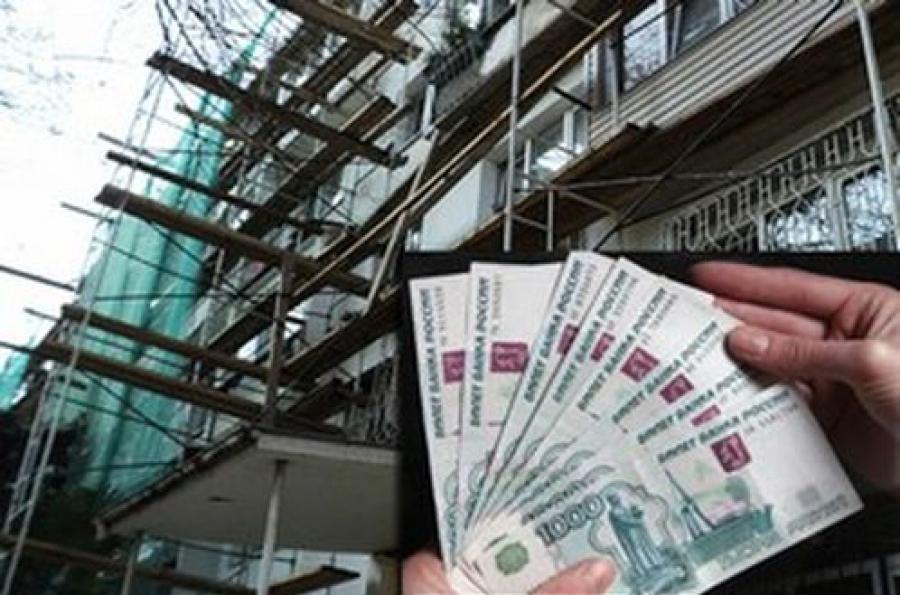 Гордума предлагает поручить капремонт домов в Твери отдельному региональному оператору