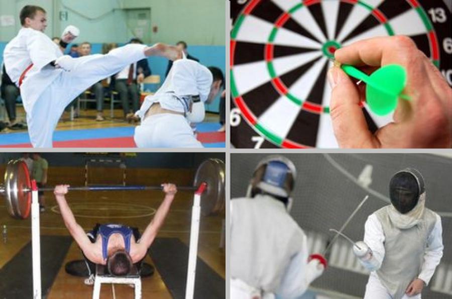 Спортивные выходные грядут в Твери