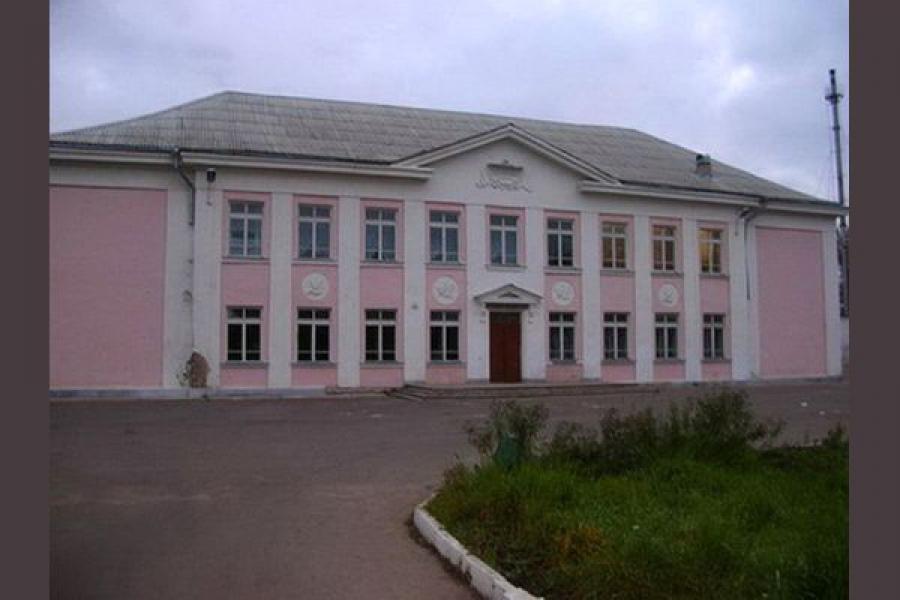 Новая школьная спортивная площадка появилась в Твери