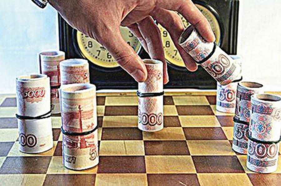 Расходы на ЖКХ и благоустройство Твери: депутаты недовольны