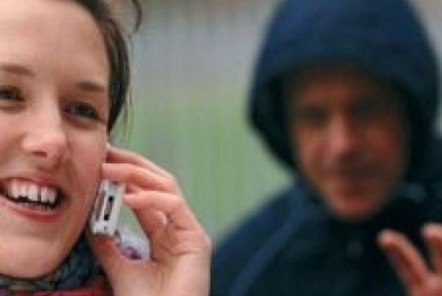 Задержан житель Торжка, ограбивший несовершеннолетнюю