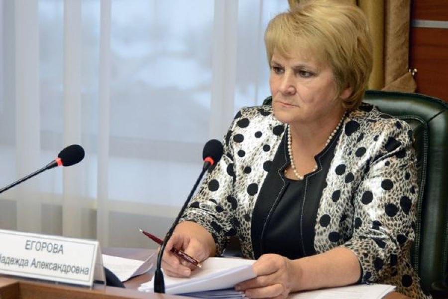 Избирательный кодекс Тверской области будет соответствовать законам РФ
