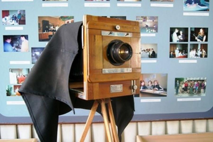 Выставка фотоаппаратов ХХ века открылась в Твери