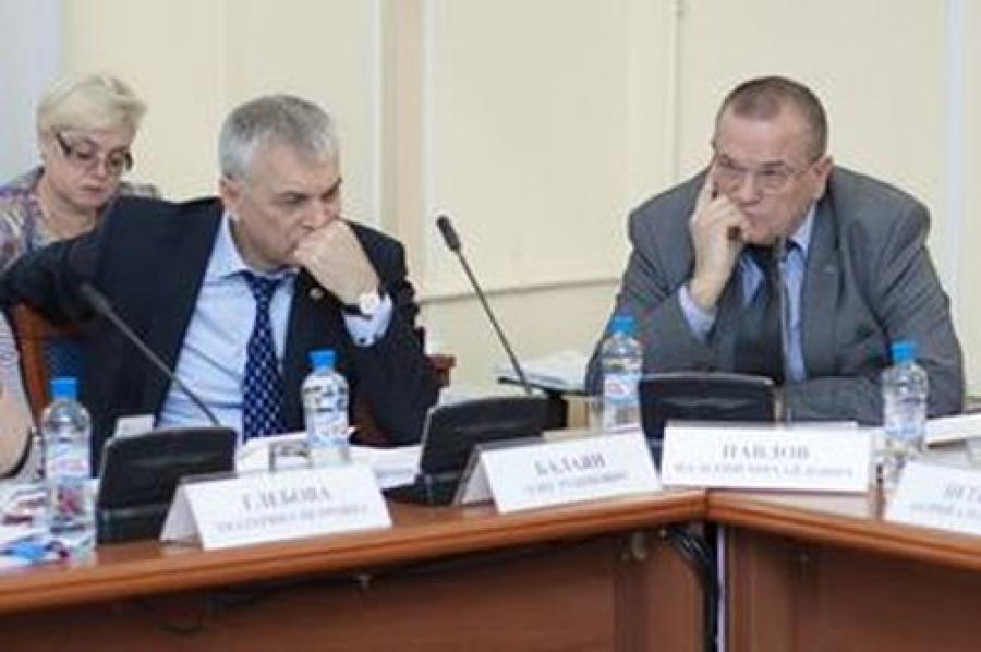 Городская Дума скорректировала бюджет и одобрила сокращения в администрации Твери