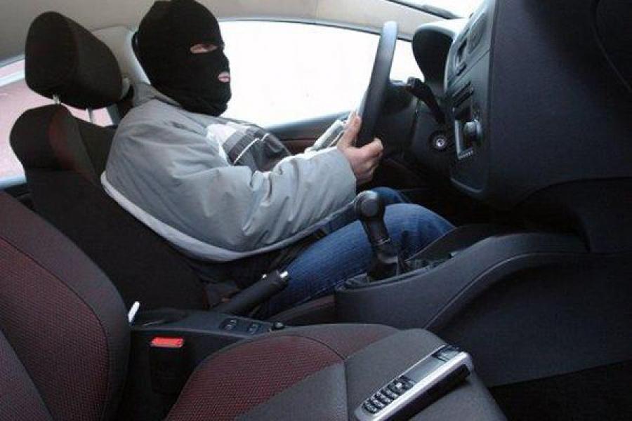 В Вышнем Волочке пойман автоугонщик, устроивший ДТП
