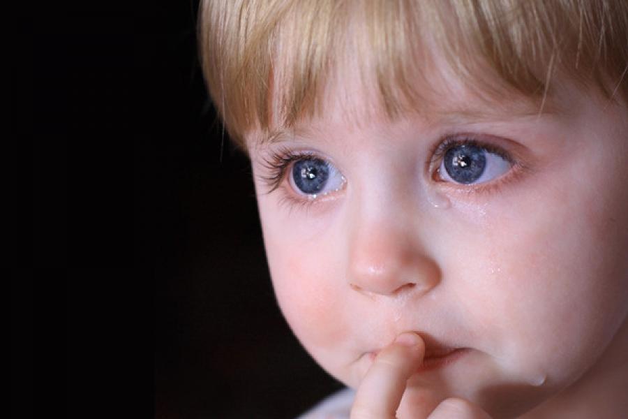 Против женщины, избившей маленькую дочь, возбуждено уголовное дело