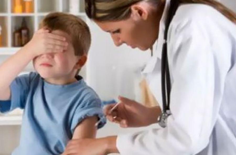 ОРВИ в регионе болеют мало, гриппа нет