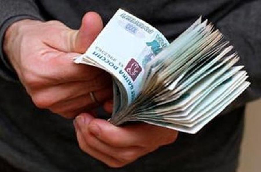 За нежелание платить кредит и ложный донос — штраф