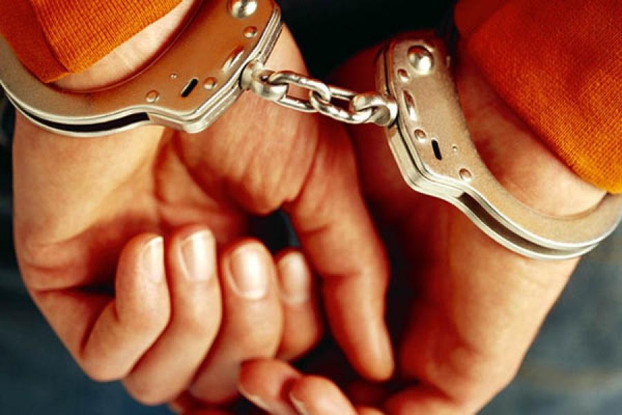 Мужчину, находившегося в федеральном розыске, задержали в Тверской области