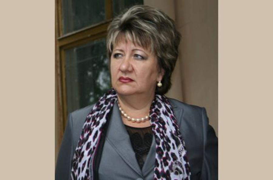 Направлено в суд дело бывшей главы Калининского района и ее мужа