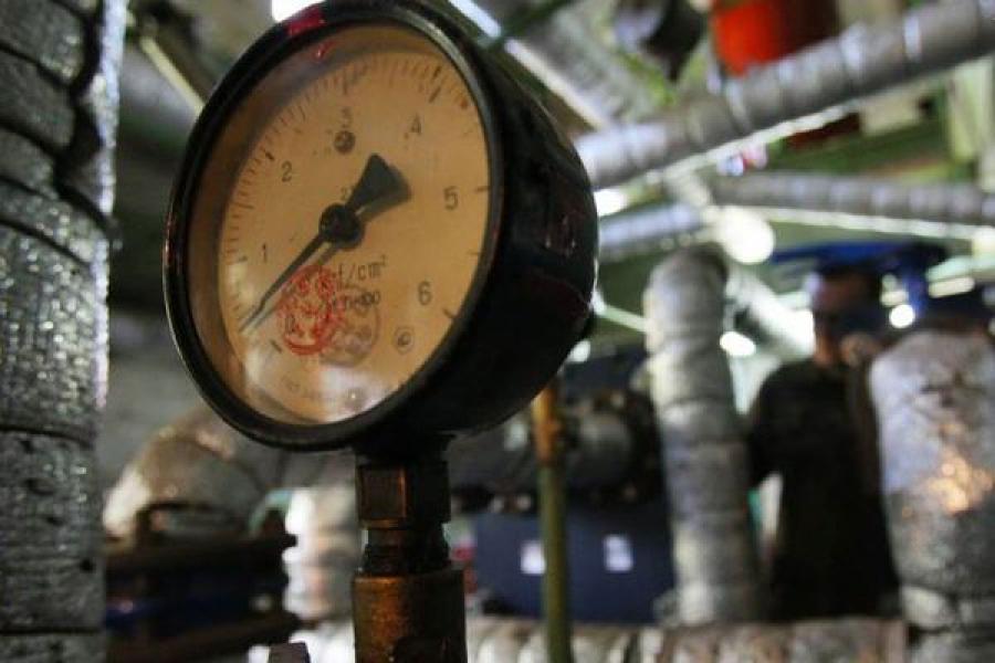 В школе №1 в ржевском микрорайоне «Элтра» температура в помещениях соответствует нормативам